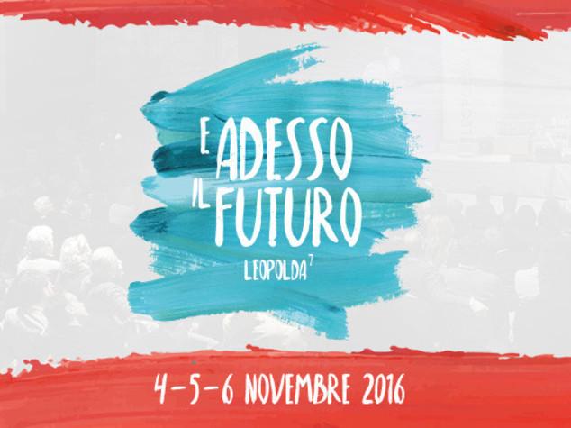 Renzi chiude la Leopolda: il referendum è un derby