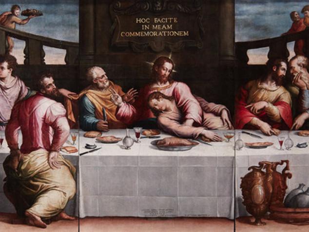 Vasari torna a splendere mezzo secolo dopo