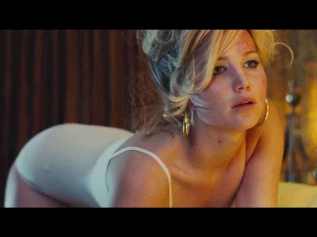 Una galleria d'arte esporra' foto hot rubate di Jennifer Lawrence