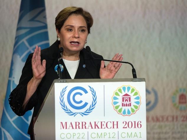 Clima: mondo riunito a Marrakech, 'rischio Trump' domina summit