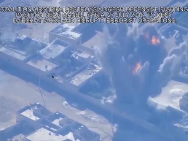 Mosul: Onu, uccisioni di massa e atrocità Isis