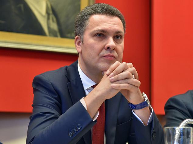 Ue: Renzi, nessuno di noi l'ha insultata, non siamo bancomat Europa