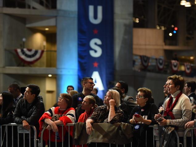 Elezioni USA 2016 possibile attacco hacker: manipolazioni per il vincitore?