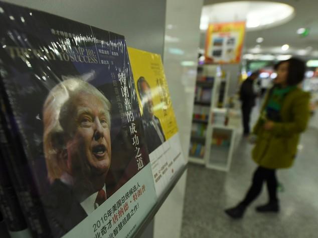 Se Trump si smarca dall'Asia non lascia campo a Pechino