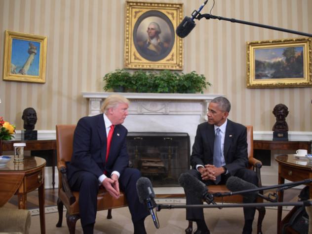 Schiaffo di Trump a Obama, esplorazioni petrolifere in Artico