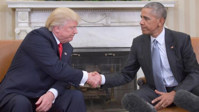 Muri anti migranti e addio Obamacare: l'America promessa da Trump