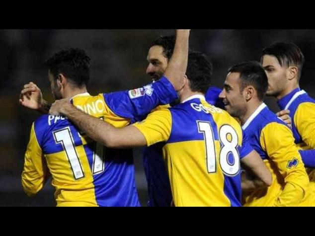 """Parma penalizzato di 1 punto """"irregolarita' amministrative"""""""