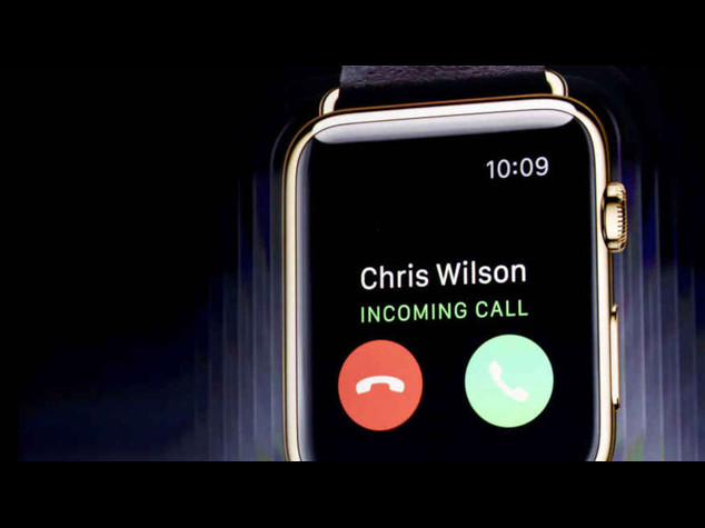 Apple Watch sara' disponibile in nove Paesi dal 24 aprile