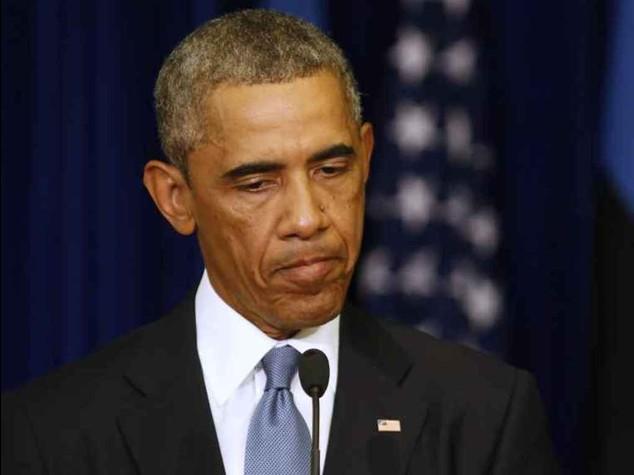 """Obama, """"coalizione contro l'Isis"""" """"Guai a chi minaccia gli Usa"""""""