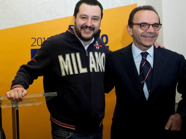 Referendum: Berlusconi a Toti, centrodestra unito per no come per Liguria