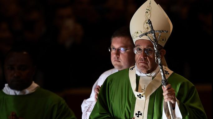 Papa Francesco ora è più solo nella lotta ai pedofili