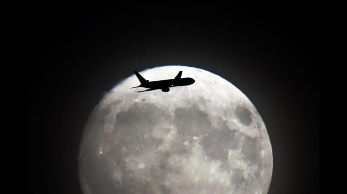 Stanotte lo spettacolo della Superluna: il prossimo nel 2034