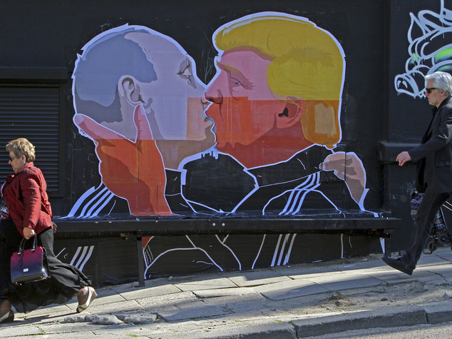 Il 'disimpegno' di Trump e l'ombra di Mosca sul Baltico