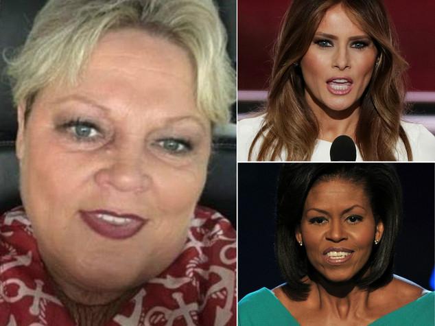 Usa, post razzista su Michelle Obama: si dimette il sindaco di Clay