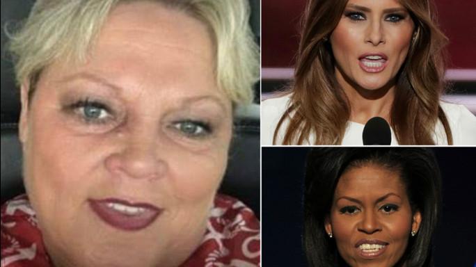 """Michelle """"scimmia sui tacchi"""", si dimette sindaco entusiasta"""