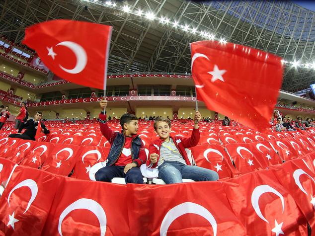 Undici anni aspettando l'Europa, ora la Turchia guarda a Oriente