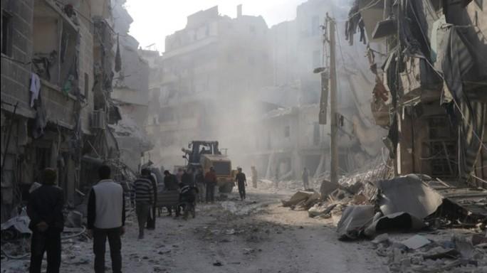 Siria: 6 anni di guerra civile, 400mila morti e 11 milioni profughi