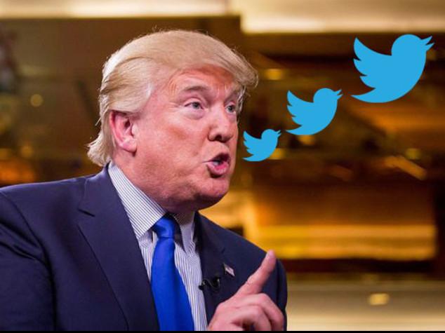 Internet: ecco come Trump potrebbe cambiarlo e cosa è in gioco