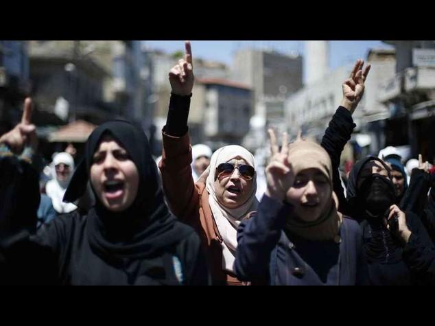 Gaza: 24 morti da inizio offensiva, stasera riunione emergenza Onu