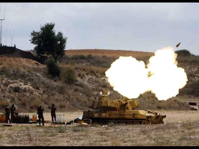 Invasione Gaza: Israele localizza 10 tunnel, 13 palestinesi arrestati