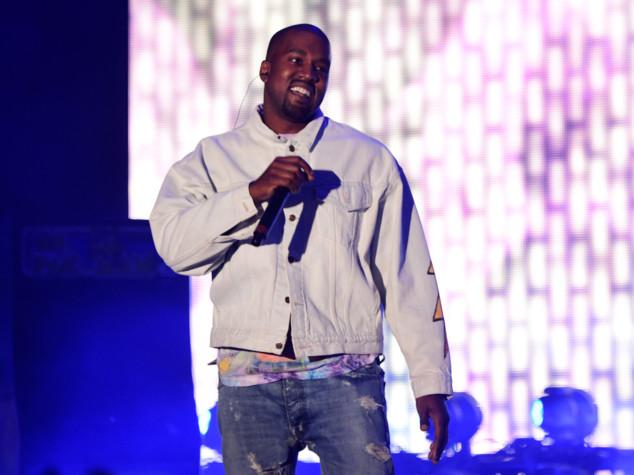 Kanye West ricoverato per un crollo nervoso