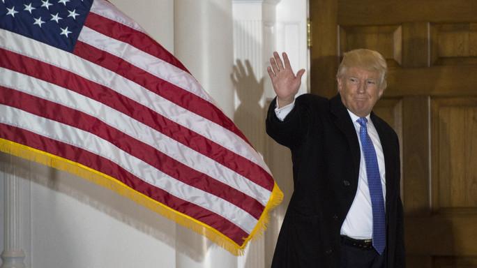 'Trump Trade', così Donald vuole scardinare il commercio globale