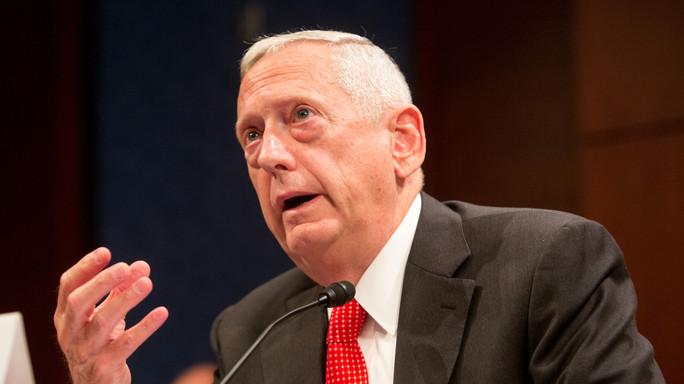 Chi è 'cane pazzo' Mattis, l'uomo che Trump ha messo al Pentagono