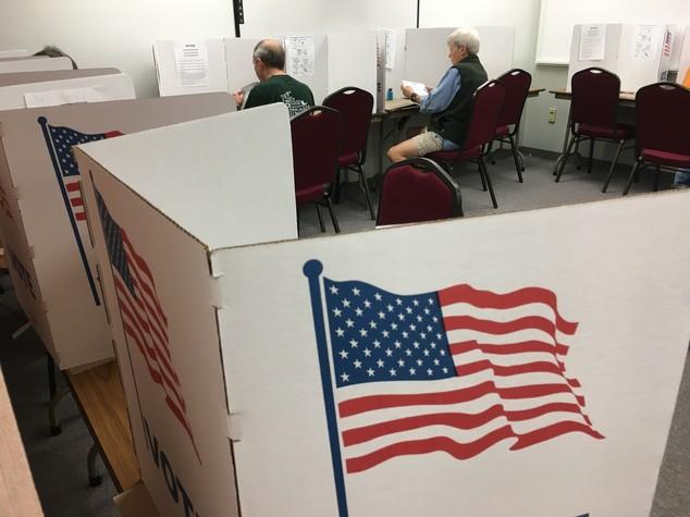Ex candidata alla presidenza USA presenta una petizione per riconteggio voti