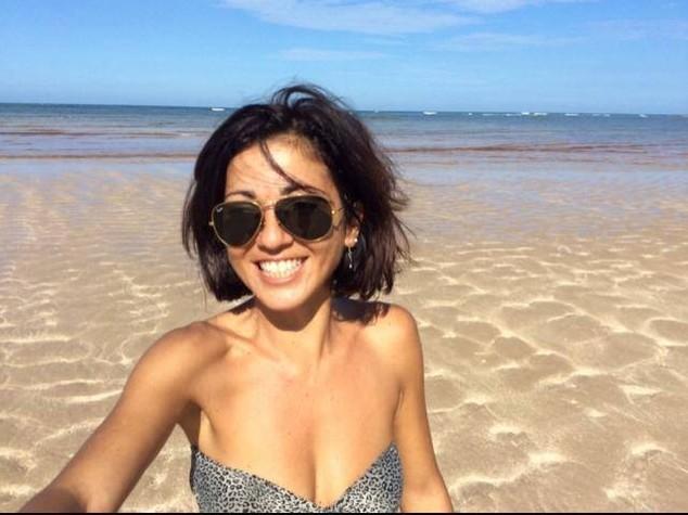 Brasile, confessa l'assassino di Pamela Canzonieri