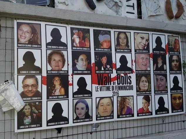 A letto col nemico. Otto donne su 10 uccise 'in famiglia'