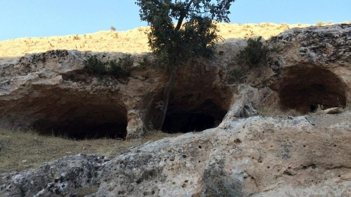 Archeologi italiani scoprono lago di 20.000 anni fa in Kurdistan