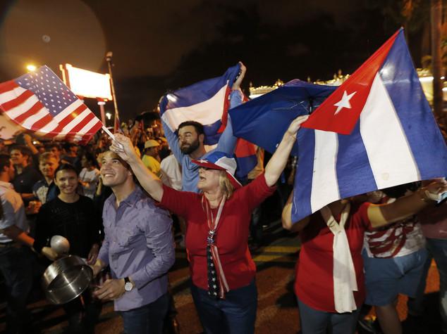 Affari ma anche lobby esuli, perché Trump potrebbe frenare il disgelo Usa-Cuba