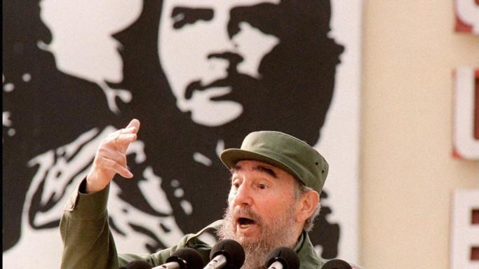 Fidel Castro: l'annuncio in tv, il gelo, la lunga notte di Cuba