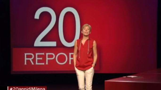 Perché Milena Gabanelli lascia Report