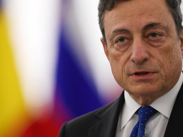 Mario Draghi: ecco cosa ha detto sull'Italia