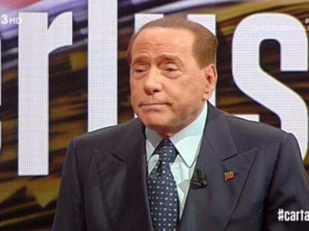 Trump: Berlusconi, ritorno a isolazionismo sarebbe grave errore