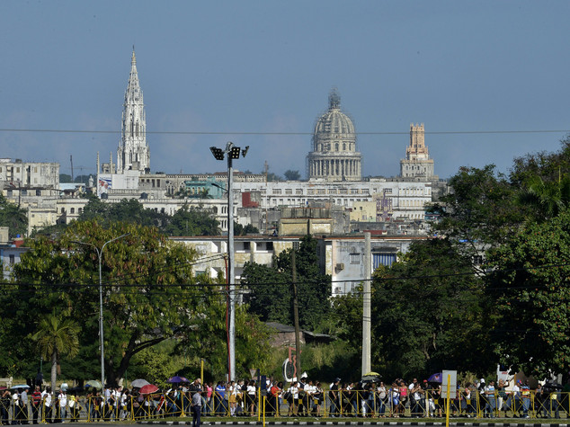L'eresia di Fidel, capo comunista che non sarà imbalsamato