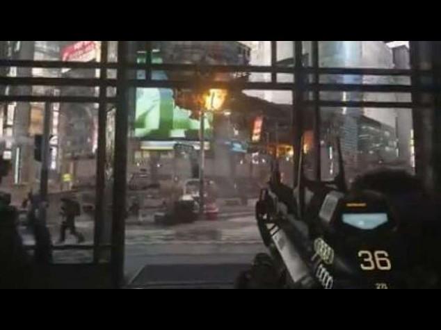 Dal 4 novembre Call of Duty Advanced Warfare. Ecco nuovo trailer