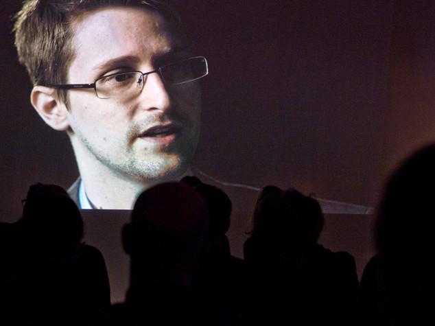 La Crusca sta con Snowden: è un allertatore civico