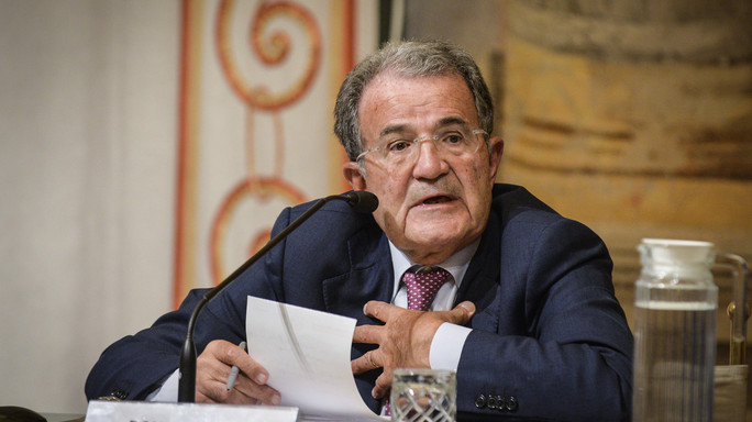 Prodi, Amato, Rodotà, ecco come votano i 'grandi vecchi'