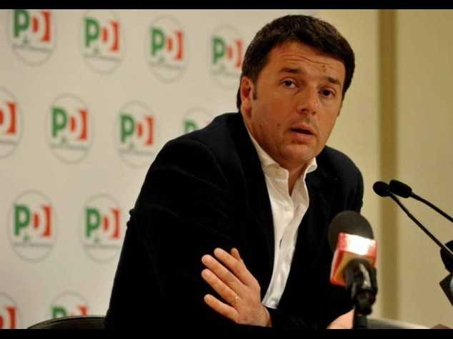 Renzi expects labour reform to be completed within days