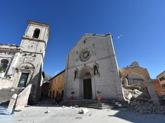 Cento giorni dal sisma, come si vive tra le macerie