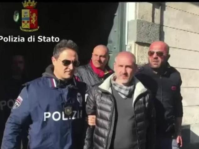 Catania, omicidio Maccarrone: arrestati i due presunti autori