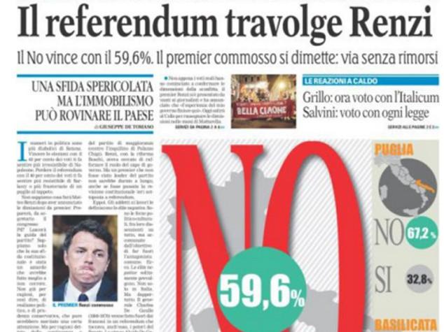 Banche Popolari: Consiglio di Stato sanziona ennesimo abuso di potere di Bankitalia. Che sarà chiamata a pagare per omessa vigilanza