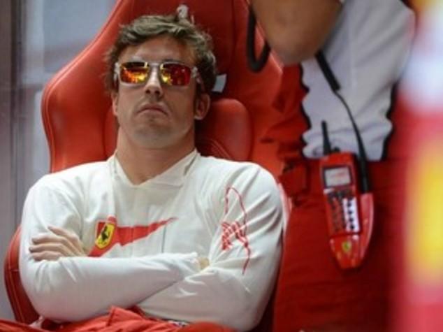 Il sogno Mercedes, Alonso accanto a Hamilton