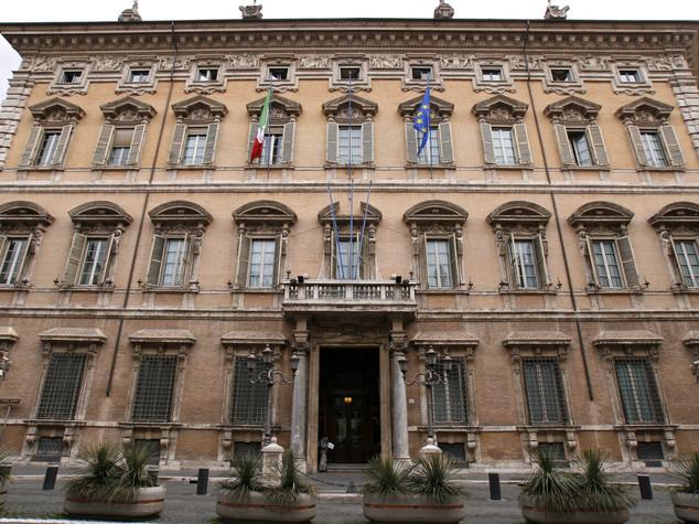 Quel disegno di legge sulle lobby ancora arenato a Palazzo Madama