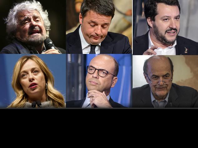 Salvini, la Lega non sosterrà alcun governo, subito al voto