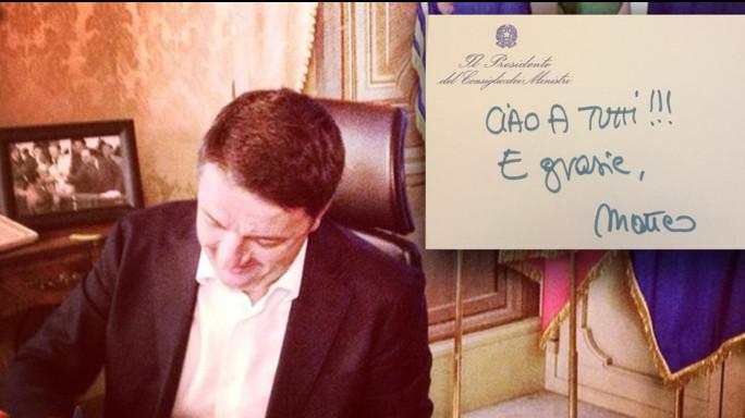 """Renzi """"dimissioni vere"""". Opposizioni bocciano Gentiloni"""