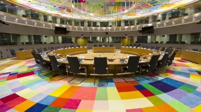 Nuovo palazzo Consiglioeuropeo 9 anni e 321 milioni