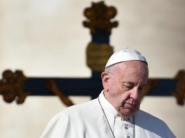 Papa: Gesù sofferente, umiliato e rifiutato nei migranti